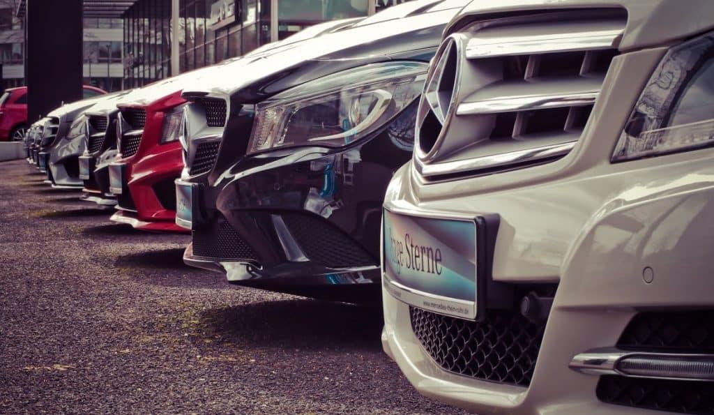 תעשיית הרכב
