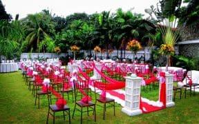 גן אירועים