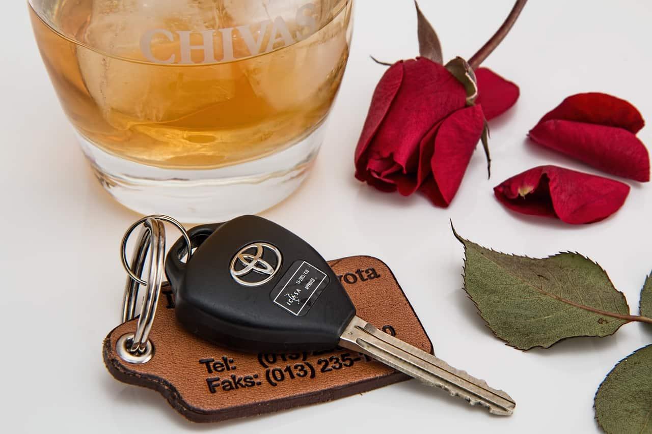 כוס ומפתחות