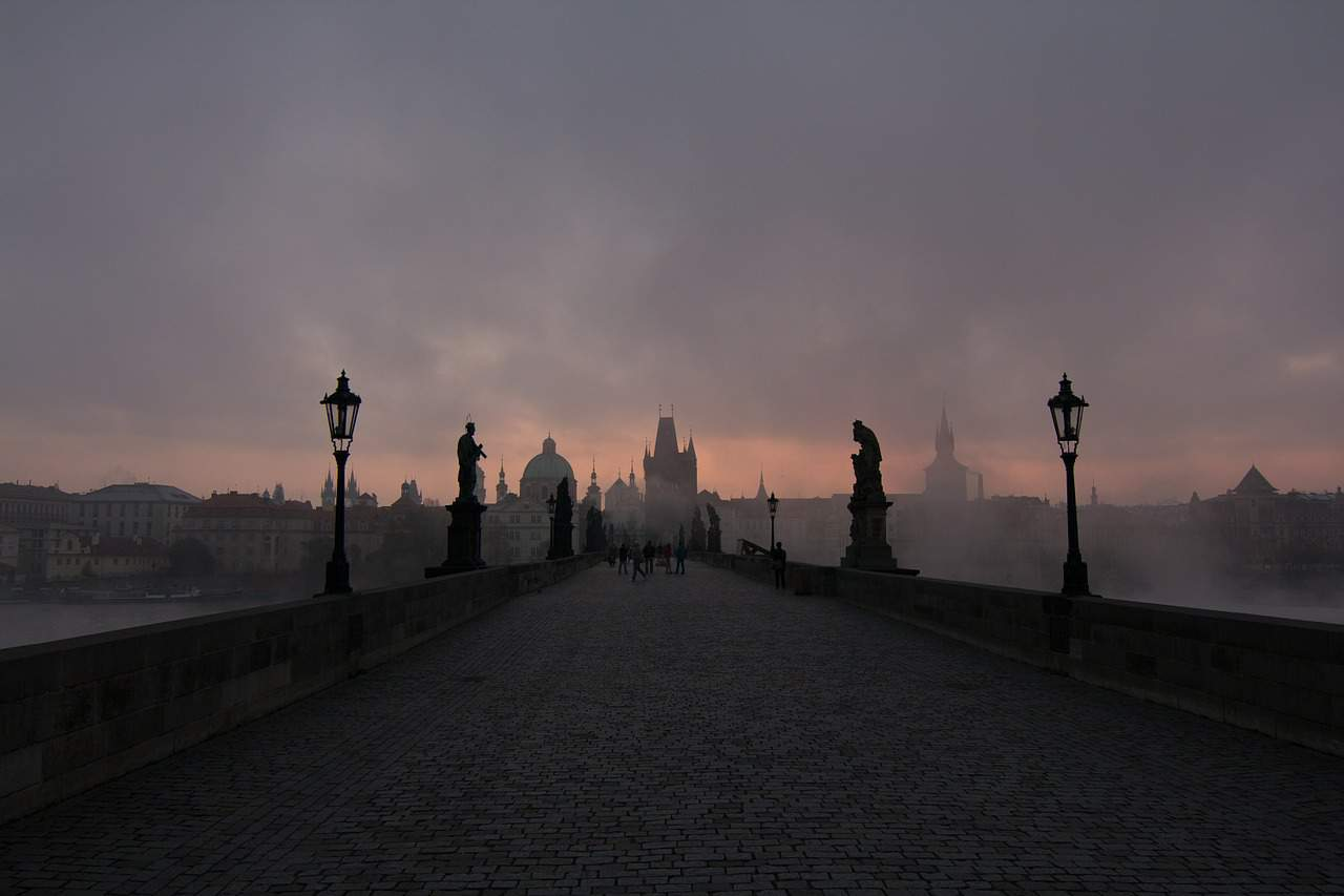 גשר חשוך