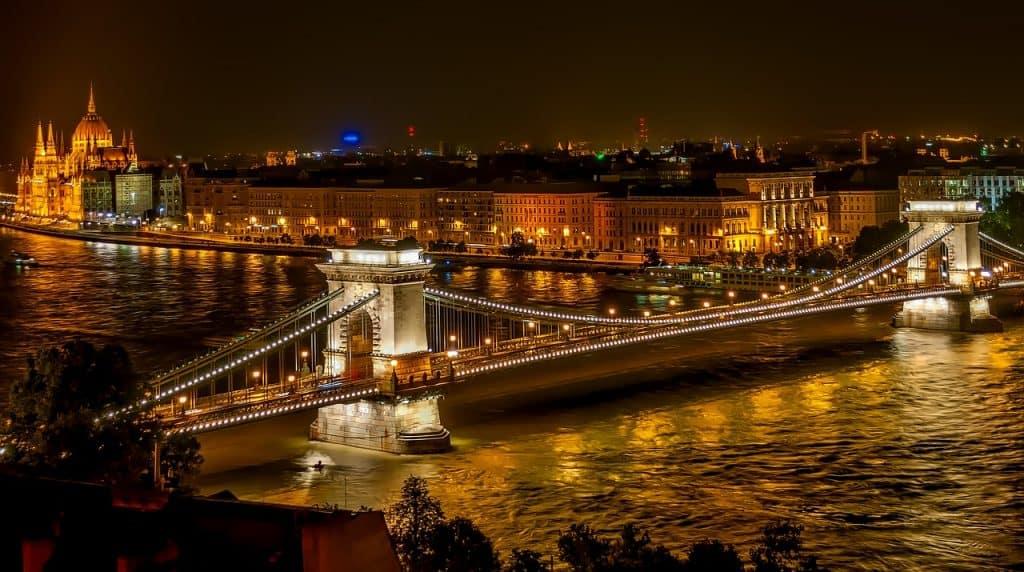 גשר ארוך