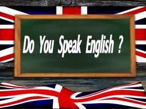 אתה מדבר אנגלית