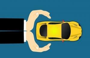 ידיים וכלי רכב