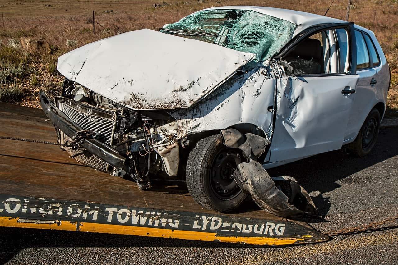 6 טיפים להגשת תביעה לאחר תאונת דרכים
